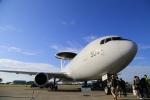 O-TOTOさんが、浜松基地で撮影した航空自衛隊 E-767 (767-27C/ER)の航空フォト(写真)
