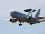 Naoxさんが、浜松基地で撮影した航空自衛隊 E-767 (767-27C/ER)の航空フォト(写真)