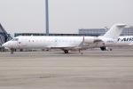 JA8961RJOOさんが、伊丹空港で撮影したジェイ・エア CL-600-2B19 Regional Jet CRJ-200ERの航空フォト(写真)