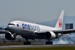頭文字Sさんが、伊丹空港で撮影した日本航空 777-246/ERの航空フォト(写真)