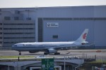 not-88さんが、羽田空港で撮影した中国国際航空 A330-343Eの航空フォト(写真)