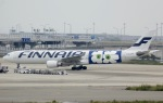 ☆A♡K STAR ALLIANCE☆さんが、関西国際空港で撮影したフィンエアー A330-302Xの航空フォト(写真)