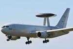 sukiさんが、浜松基地で撮影した航空自衛隊 E-767 (767-27C/ER)の航空フォト(写真)