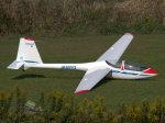 Mame @ TYOさんが、読売加須滑空場で撮影した学生航空連盟 PW-6Uの航空フォト(写真)