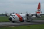 Spot KEIHINさんが、横田基地で撮影したアメリカ沿岸警備隊 C-130 Herculesの航空フォト(写真)