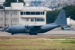 かみきりむしさんが、名古屋飛行場で撮影したニュージーランド空軍 C-130H Herculesの航空フォト(写真)