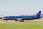 菊池 正人さんが、ダブリン空港で撮影したbmi A321-231の航空フォト(写真)