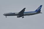 qooさんが、成田国際空港で撮影した全日空 767-381/ERの航空フォト(写真)