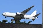花田花男さんが、岐阜基地で撮影した航空自衛隊 KC-767J (767-2FK/ER)の航空フォト(写真)