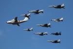 まさきちさんが、岐阜基地で撮影した航空自衛隊 C-1FTBの航空フォト(写真)