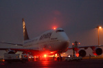 たなしんさんが、羽田空港で撮影したエア アトランタ アイスランド 747-428の航空フォト(写真)