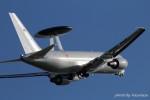 かずかずさんが、浜松基地で撮影した航空自衛隊 E-767 (767-27C/ER)の航空フォト(写真)