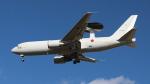 captain_uzさんが、三沢飛行場で撮影した航空自衛隊 E-767 (767-27C/ER)の航空フォト(写真)
