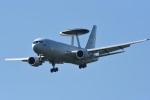 ゼロの発見さんが、浜松基地で撮影した航空自衛隊の航空フォト(写真)