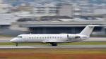 phoenixさんが、伊丹空港で撮影したジェイ・エア CL-600-2B19 Regional Jet CRJ-200ERの航空フォト(写真)