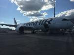 ころころさんが、ヘルシンキ空港で撮影したフィンエアー A350-941XWBの航空フォト(写真)