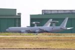 富士のこまきさんが、浜松基地で撮影した航空自衛隊 E-767 (767-27C/ER)の航空フォト(写真)