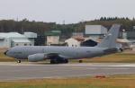 なごやんさんが、三沢飛行場で撮影したアメリカ空軍 KC-135R Stratotanker (717-148)の航空フォト(写真)