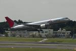 Zero Fuel Weightさんが、成田国際空港で撮影した日本航空 767-346F/ERの航空フォト(写真)