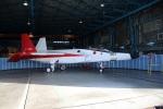 まさきちさんが、岐阜基地で撮影した防衛装備庁 X-2 (ATD-X)の航空フォト(写真)