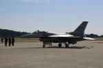 まさきちさんが、岐阜基地で撮影したアメリカ空軍 F-16CM-50-CF Fighting Falconの航空フォト(写真)