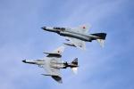 ひこ☆さんが、岐阜基地で撮影した航空自衛隊 F-4EJ Phantom IIの航空フォト(写真)