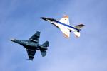 ひこ☆さんが、岐阜基地で撮影した航空自衛隊 F-2Aの航空フォト(写真)