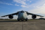 まさきちさんが、岐阜基地で撮影した航空自衛隊 C-2の航空フォト(写真)