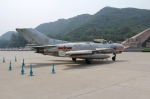 TAOTAOさんが、中国航空博物館で撮影した中国人民解放軍 空軍 J-6の航空フォト(写真)