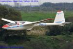 Chofu Spotter Ariaさんが、読売加須滑空場で撮影した学生航空連盟 PW-6Uの航空フォト(写真)
