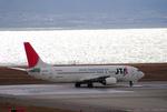 N787EXさんが、関西国際空港で撮影した日本トランスオーシャン航空 737-429の航空フォト(写真)