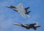 Willieさんが、岐阜基地で撮影した航空自衛隊 F-15DJ Eagleの航空フォト(写真)