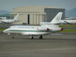 さっしんさんが、名古屋飛行場で撮影したナイジェリア空軍の航空フォト(写真)