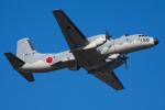 Tomo-Papaさんが、入間飛行場で撮影した航空自衛隊 YS-11A-402EBの航空フォト(写真)