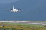 HEATHROWさんが、但馬飛行場で撮影した日本エアコミューター 340Bの航空フォト(写真)