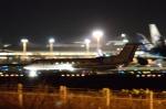 木人さんが、成田国際空港で撮影したメキシコ空軍 G-V-SP Gulfstream G550の航空フォト(写真)