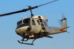 Oyasumiさんが、入間飛行場で撮影したアメリカ空軍 UH-1 Iroquois / Hueyの航空フォト(写真)