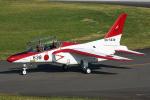 Tomo-Papaさんが、入間飛行場で撮影した航空自衛隊 T-4の航空フォト(写真)
