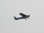 kamonhasiさんが、名古屋飛行場で撮影したスカイシャフト 172N Skyhawk IIの航空フォト(写真)