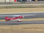 kamonhasiさんが、名古屋飛行場で撮影した個人所有 S-2B Specialの航空フォト(写真)