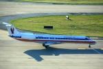 杉の裏さんが、ダラス・フォートワース国際空港で撮影したアメリカン・イーグル ERJ-140LRの航空フォト(写真)