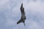 チャッピー・シミズさんが、岐阜基地で撮影したアメリカ空軍 F-16CM-50-CF Fighting Falconの航空フォト(写真)