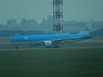 エアキヨさんが、クアラルンプール国際空港で撮影したKLMオランダ航空 777-206/ERの航空フォト(写真)