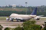 Kinyaさんが、クアラルンプール国際空港で撮影したエア アトランタ アイスランド 747-230B(SF)の航空フォト(写真)