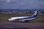 kumagorouさんが、仙台空港で撮影した全日空 737-281/Advの航空フォト(写真)