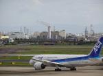 むっつーさんが、伊丹空港で撮影した全日空 787-881の航空フォト(写真)