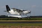 COLT VerRさんが、笠岡ふれあい空港で撮影したせとうちSEAPLANES Kodiak 100の航空フォト(写真)