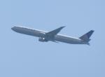 SIさんが、ホノルル国際空港で撮影したユナイテッド航空 767-424/ERの航空フォト(写真)