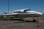 Narita spotterさんが、マックミンヴィル市営空港で撮影したRAYTHEON AIRCRAFT CREDIT CORP 2000A Starshipの航空フォト(写真)
