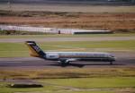 熊五郎~さんが、羽田空港で撮影した日本航空 MD-87 (DC-9-87)の航空フォト(写真)
